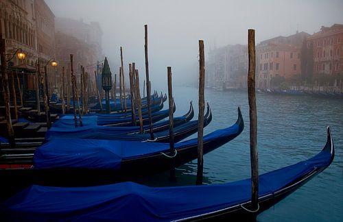 Venetiaanse Ochtend  van