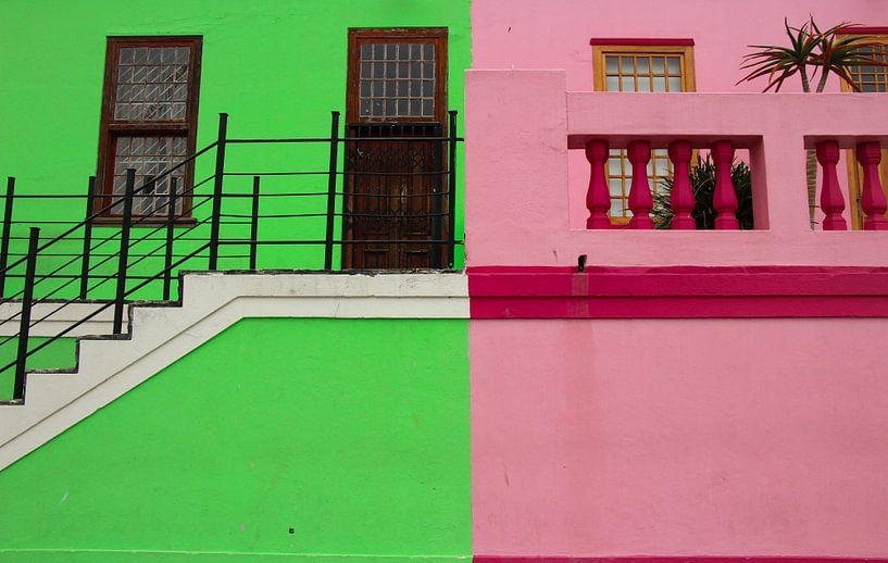 kleurrijk van Marieke Funke