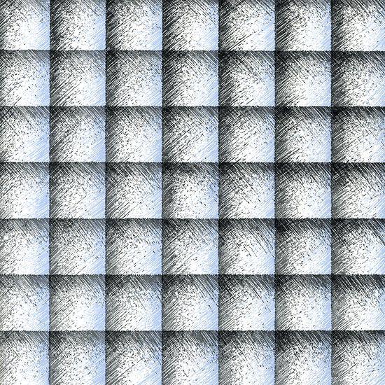 Vierkanten van de toekomst van Eva van den Hamsvoort