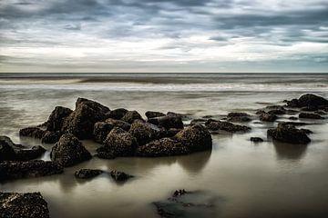 De Belgische kust von Ronald De Neve