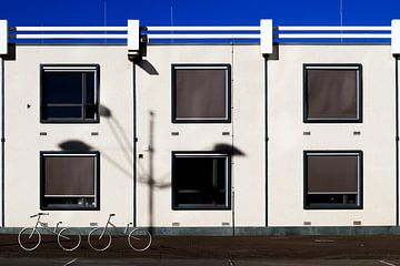 Radfahren von Joost de Groot