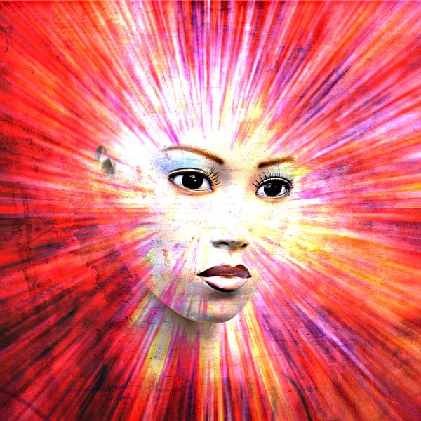 Flashout eyes von PictureWork - Digital artist