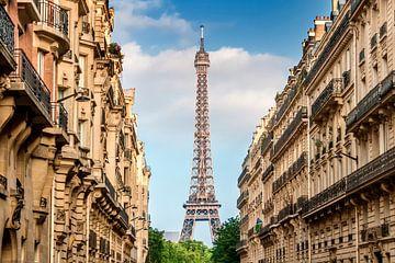 Parijse Flair van