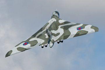 Vulcan Royal Air Force von Nico van Remmerden