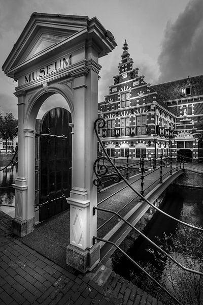 Museum Flehite, Amersfoort van Jens Korte