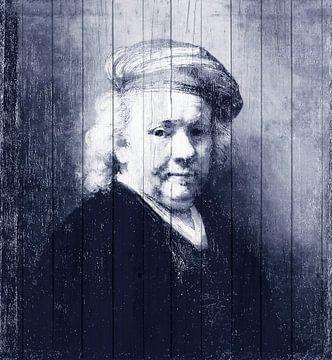 Rembrandt 2.0 von Felagrafie .