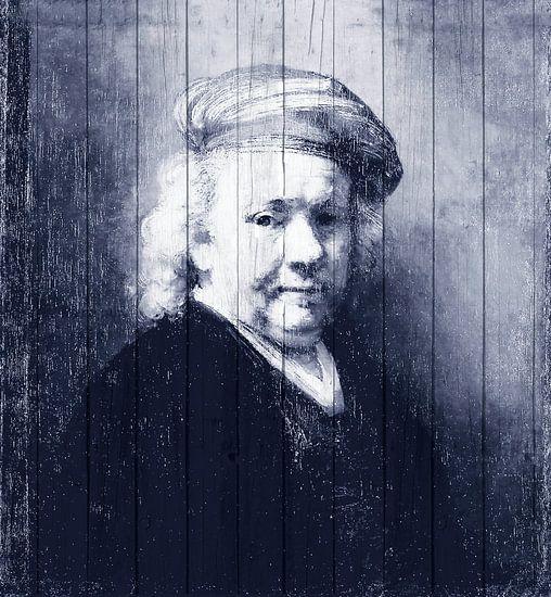Rembrandt 2.0 van Felagrafie .