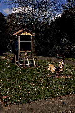 speeltuin von Jean Jacobs