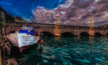 Siracusa Sicilie van Mario Calma