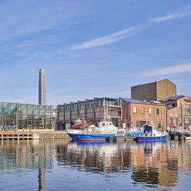Den Helder Museumhaven Willemsoord van eric van der eijk