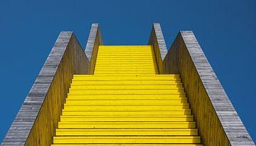 Trap van Rinus Lasschuyt Fotografie