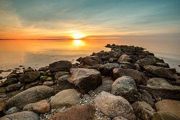 Baltic Sea Stones von Ursula Reins