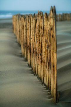 Strand von Dirk van Egmond