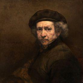 Rembrandt van Rijn avatar
