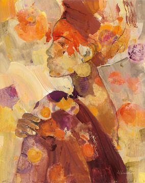 Vier schoonheid II, Albena Hristova van Wild Apple