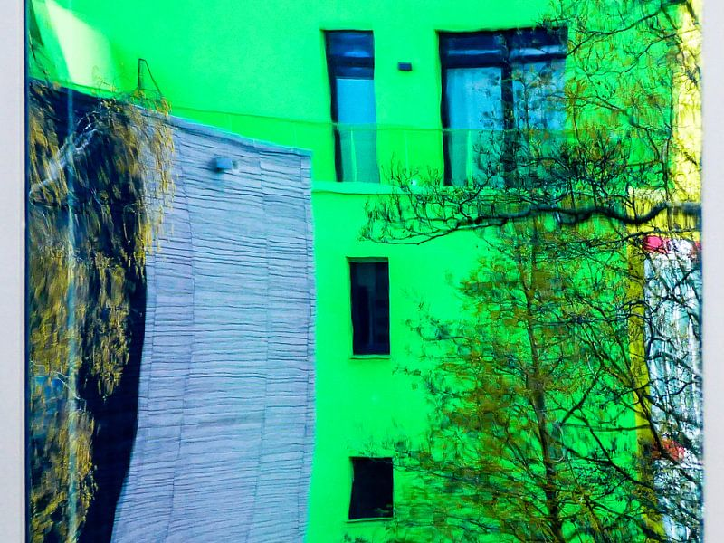 Hamburg-Wilhelmsburg 1 van brava64 - Gabi Hampe