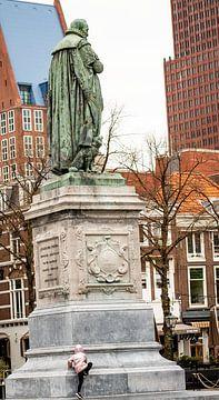 Willem van Oranje van GoingDutch