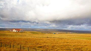 Island 15 von Henk Langerak