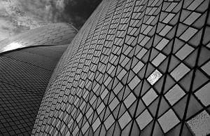 Sydney Opera House van Roel Beurskens