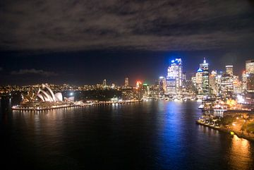 Sydney Cove  von Olaf Piers