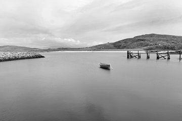 Een bootje von Annick Cornu
