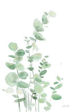 Eucalyptus i, Katrina Pete van Wild Apple