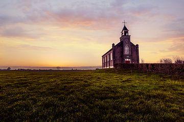 Take Me To Church van Jeroen Diks
