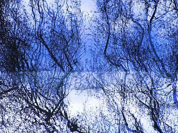 Urban Reflections 110 van MoArt (Maurice Heuts)