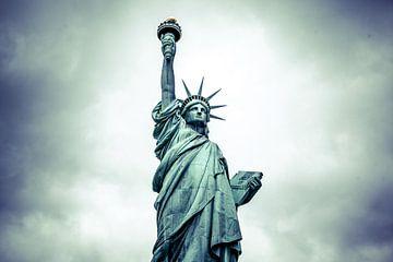 Freiheitsstatue 16 von FotoDennis.com