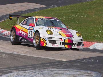 Porsche von Roland Klinge