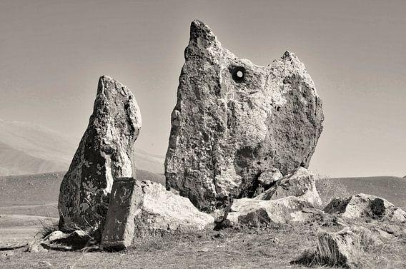 Zorats Karer, Stenen van Macht, Armenië (1)