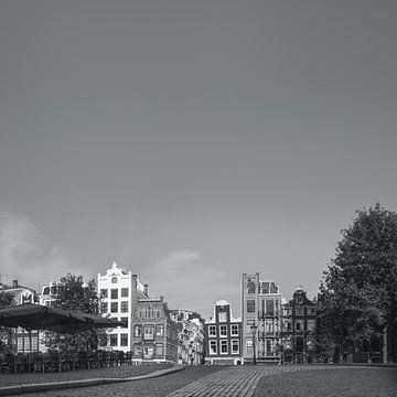 Singel - Torensluis von Hugo Lingeman