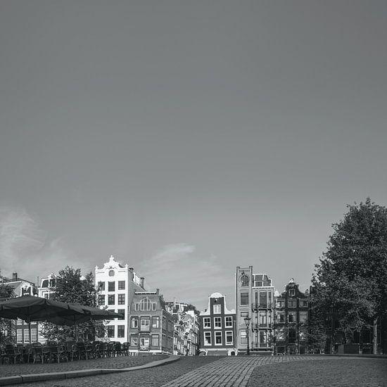 Singel - Torensluis van Hugo Lingeman