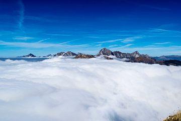 In de wolken von Ineke Boeter