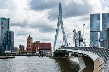 Beautiful Rotterdam van Cilia Brandts