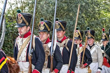 napoleon frankrijk van Jan Pel