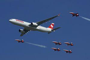 Swiss Air Payerne