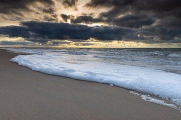 strandweer van Jaco Verheul