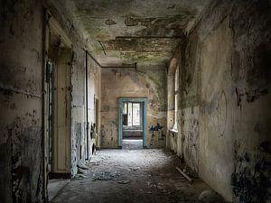 The forgotten corridor