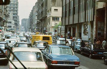 Auto 70er Jahre von Jaap Ros