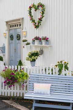 Scandinavisch huis