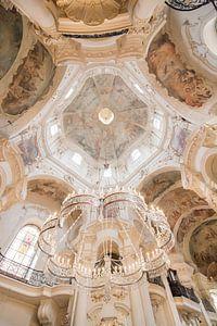 St.-Nikolaus-Kirche in Prag