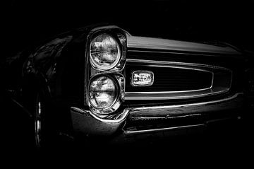 Pontiac GTO 1966 van Bart van Dam