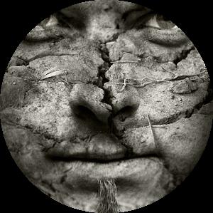 Earthman van Jacqueline Lemmens