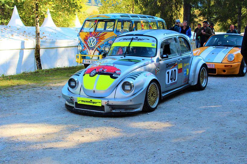 VW Kever van Marvin Taschik