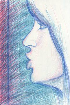 Shhhhh van ART Eva Maria