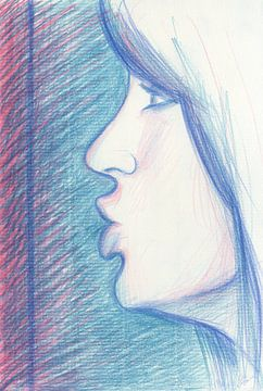 Shhhhh von ART Eva Maria