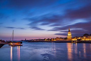 De Haven van La Rochelle von Erwin van den Berg