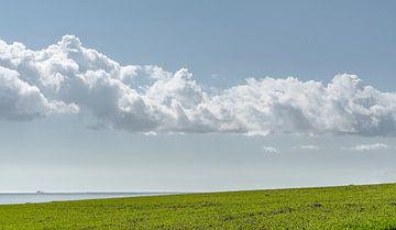 0494 The Cloud van Adrien Hendrickx