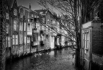 Voorstraathaven von Bert Seinstra